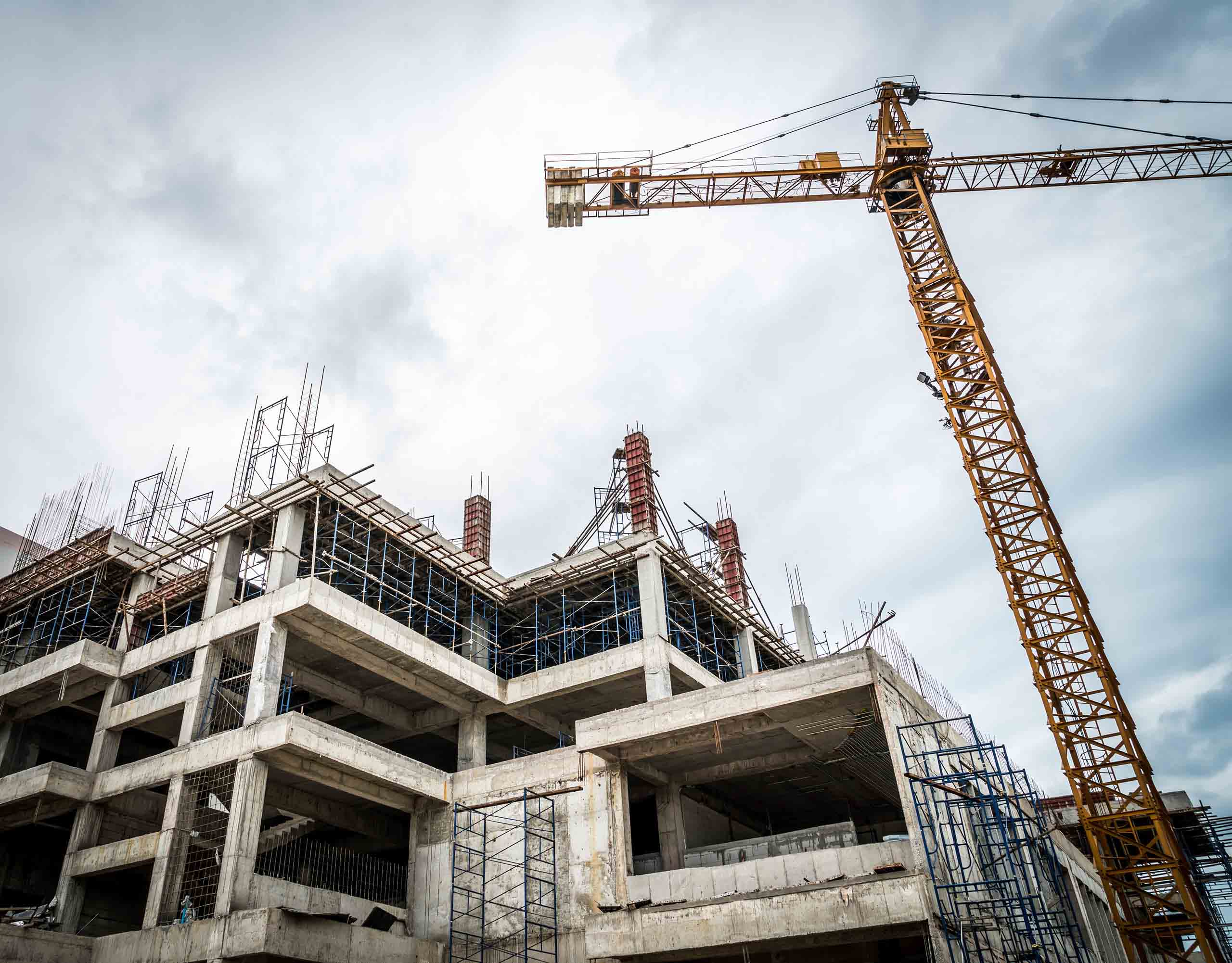 Virtual tour for construction industry
